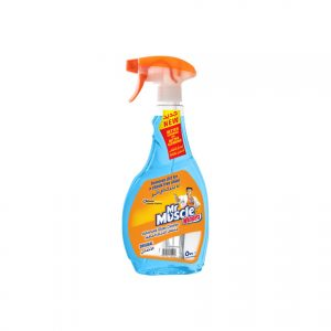 Mr Muscle Windex Glass Cleaner 500 ml